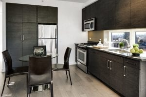 noma one bedrooms for rent