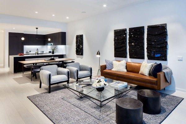 Two BedroomTwo Bath New Development Condo In FlatIron NYC