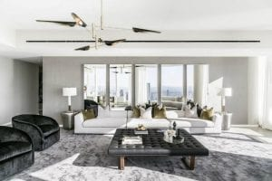 3 bedrooms condo for sale n teh financial district