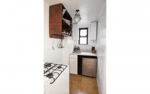 Kitchen room in Kips Bay