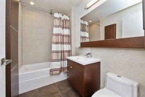 bathroom in kips bay