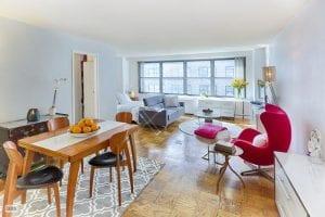 Co-op Studio apartment for sale
