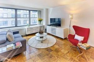 Sutton Place apartment for sale