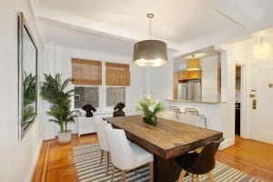 Stunning Two Bedroom Co-op For Sale in Upper West Side