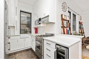 Fabulous Two Bedroom Co-op For Sale in Upper West Side