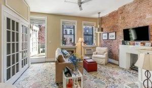 Upper West Side Coop homes for sale