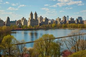 Prime upper east side 3 bedrooms with direct central park view