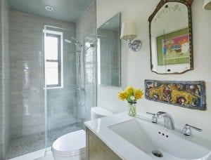 2 bedroom 1 bathroom in Harlem