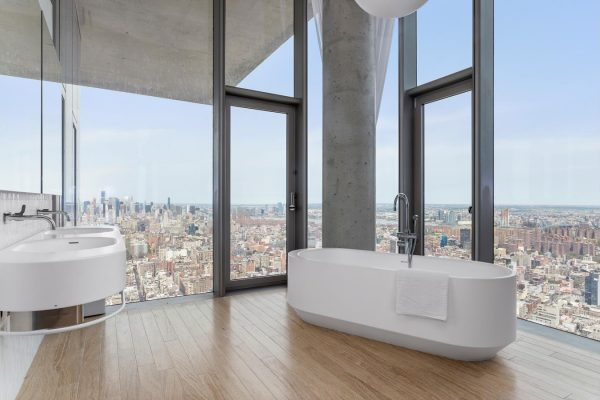 56 Leonard Street, PH56FURN – TriBeCa, New York