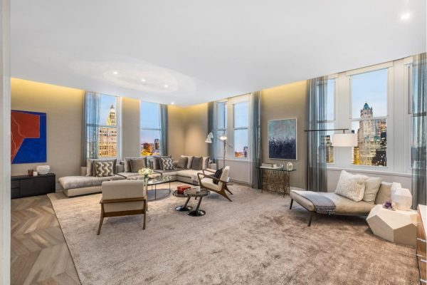 49 Chambers Street, 14D – TriBeCa, New York